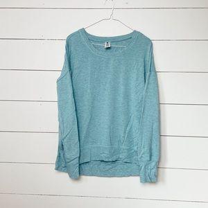 ACTIVE LIFE Pullover Sweatshirt